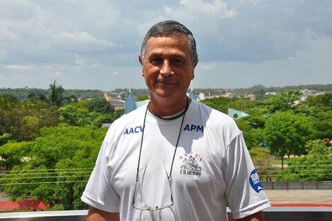 A Terceira Margem – Parte CLXI - Foz do Breu, AC/ Manaus, AM ‒ Parte XXXVII  Irmandade da Santa Cruz I