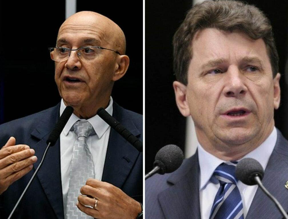 Lenha na Fogueira com o  falecimento do Doutor Eduardo Coimbra e a eleição para governador de Rondônia em 2022 - Gente de Opinião
