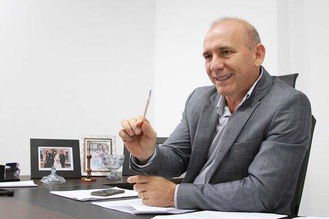 Deputado Ezequiel Neiva indica ao Governo a necessidade de construção de acostamento e ciclovia na Estrada da Penal