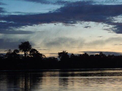 A Terceira Margem – Parte CLXVI - Foz do Breu, AC/ Manaus, AM ‒ Parte XLII