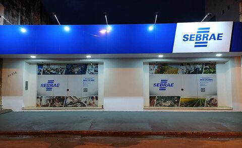 Escritório do Sebrae em Jaru completa um ano de funcionamento