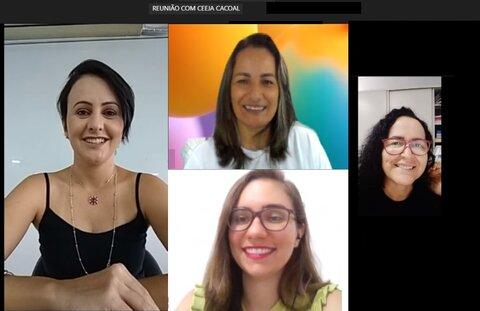 Sebrae em Rondônia e CEEJA Cacoal fecham parceria para implantação do programa Educação Empreendedora