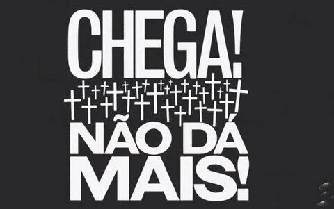 Rondônia registrou mais de 1100 mortes em apenas dois meses