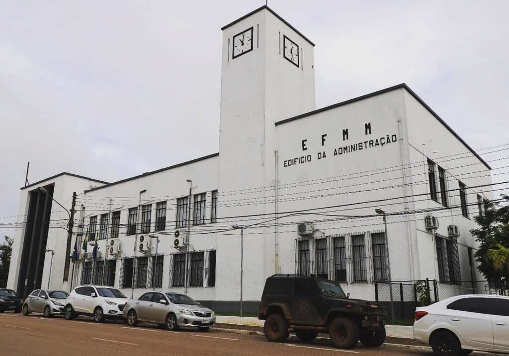 Feira Livre de domingo vai funcionar ao lado do prédio do relógio em Porto Velho - Gente de Opinião