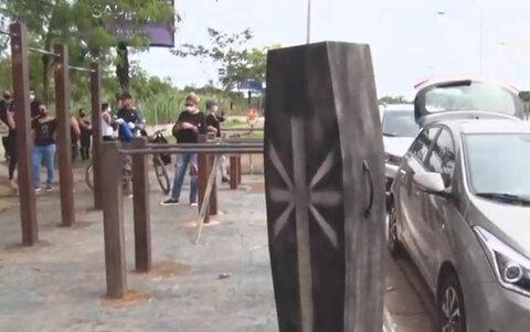 Empresários de Porto Velho protestam e Governo altera novo decreto estadual