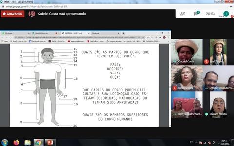 Programa de Extensão do Departamento de Letras Vernáculas abre inscrições no Curso de Português para Imigrantes