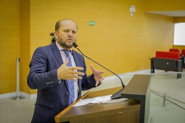Deputado Cirone Deiró se posiciona mais uma vez contra o fechamento do comércio - Gente de Opinião