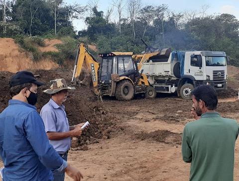 Semagri vai destinar máquinas a 11 comunidades de pequenos produtores em Vilhena, veja edital