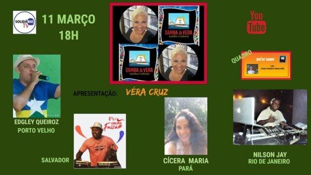 Lenha na Fogueira e o cantor e compositor Edgley Queiroz e com o concurso de dança #LomoDance - Gente de Opinião