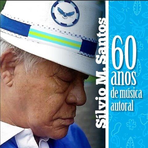 """Lenha Fogueira com """"Silvio M Santos -60 anos de Música Autoral"""" e o o festival Potência das Artes do Norte (PAN) - Gente de Opinião"""