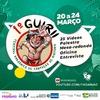 Confira a programação completa do 1º Guirii - Festival Amazônico de Contação de História