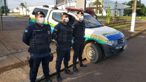 Profissionais da Segurança Pública de Rondônia entram para o grupo prioritário da vacinação contra Covid-19