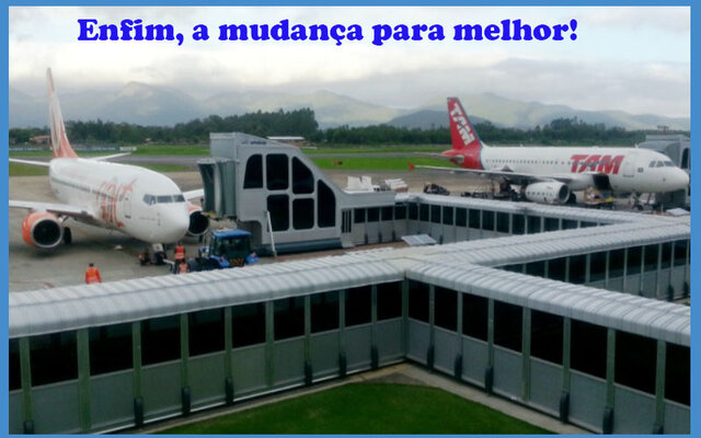 A privatização do aeroporto Jorge Teixeira + MP preocupado com a reintegração + Guajará estoca vacinas - Gente de Opinião