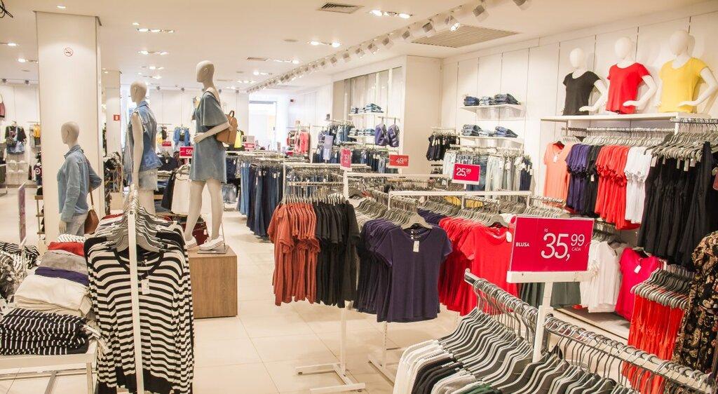 Rondônia ganhou mais estabelecimentos varejistas de artigos do vestuário e acessórios entre março e dezembro de 2020 - Gente de Opinião