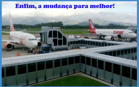 A privatização do aeroporto Jorge Teixeira + MP preocupado com a reintegração + Guajará estoca vacinas