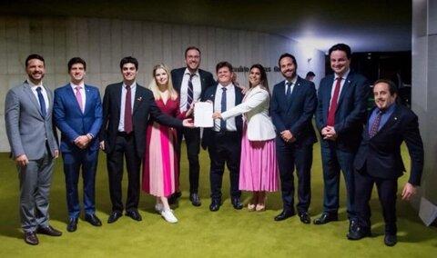 Governança Digital agora é lei; Deputada Mariana Carvalho é uma das autoras