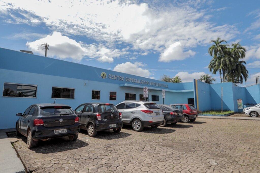 Em Porto Velho, pacientes com sequelas têm reabilitação gratuita - Gente de Opinião