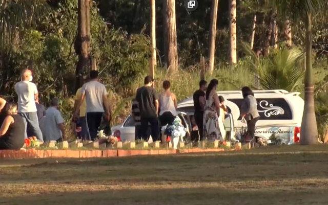 Sem espaço no cemitério Santo Antônio, vítimas da covid-19 em Porto Velho são enterradas em cemitério privado - Gente de Opinião