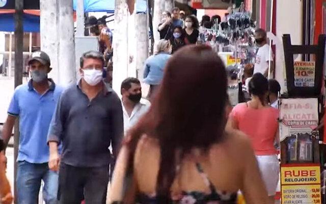 Covid-19: mesmo com as restrições, crescem os números da pandemia em Rondônia - Gente de Opinião