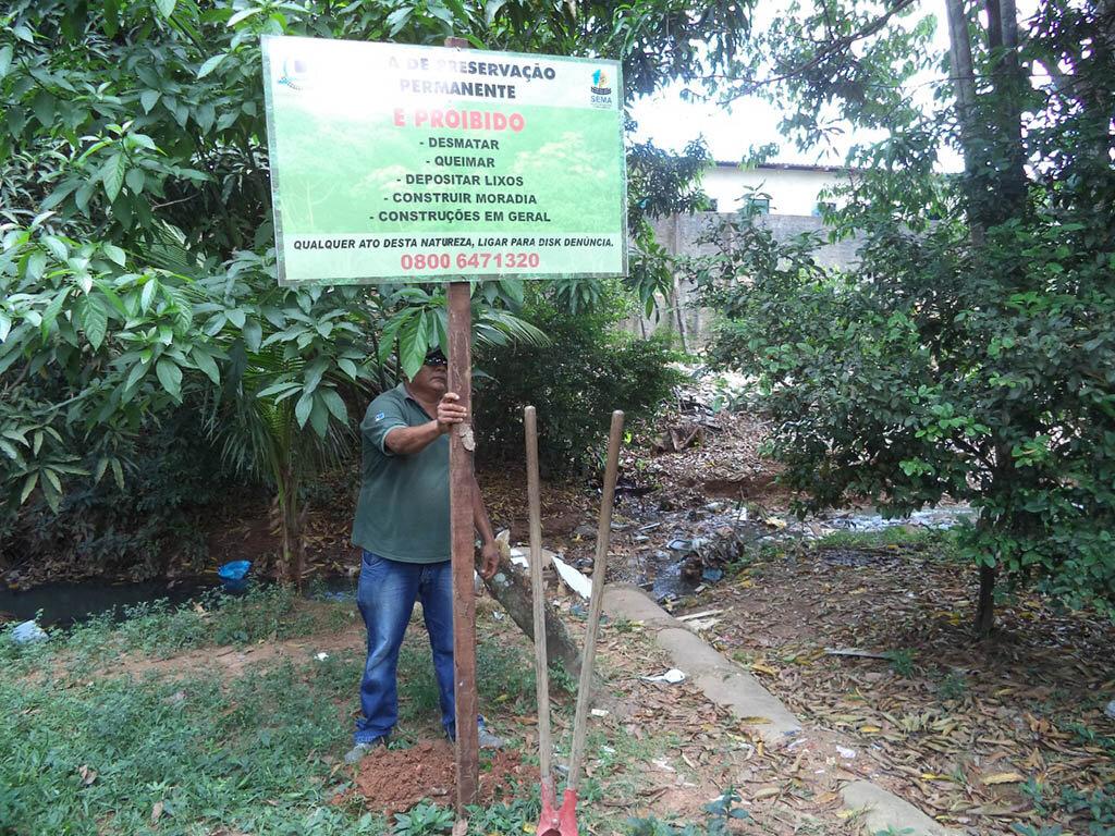 Prefeitura oferece canais para denúncia de crimes ambientais em Porto Velho - Gente de Opinião