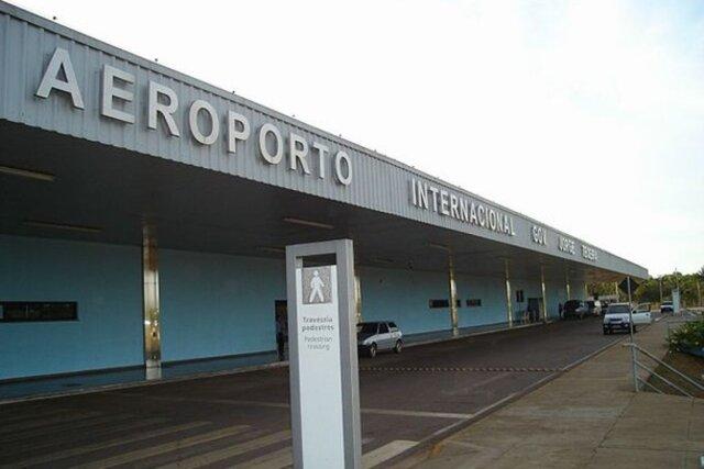 Aeroporto de Porto Velho será concedido à iniciativa privada na quarta-feira - Gente de Opinião
