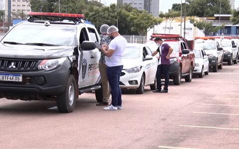 ALE pede ao Governo de Rondônia que se posicione sobre imunização dos Agentes de Segurança