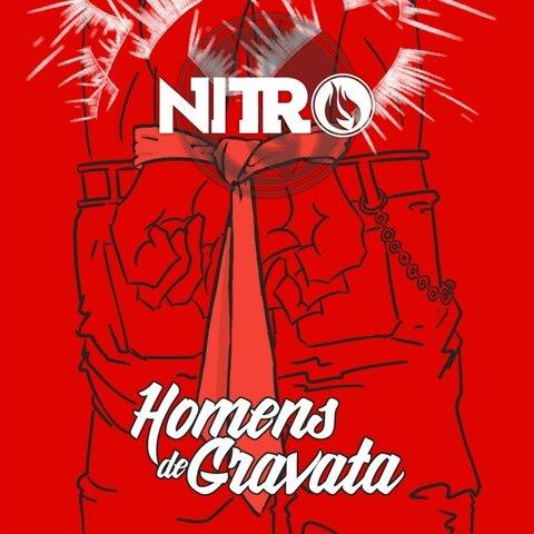 """Nitro lança canção protesto contra a corrupção """"Homens de Gravata"""" - Gente de Opinião"""