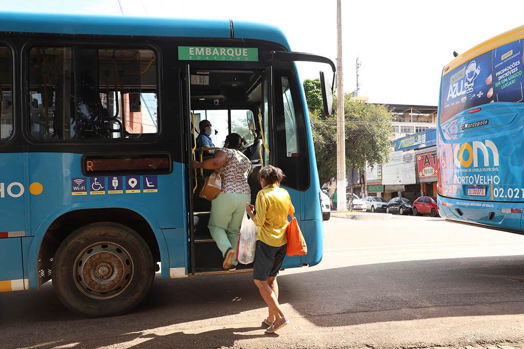 Transporte Coletivo: tarifa zero começa a valer em Porto Velho neste sábado (10) - Gente de Opinião