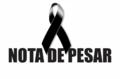 Nota de Pesar pelo falecimento do cientista social Pancho Richard Pinheiro Lázaro