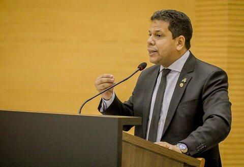 Deputado Jair Montes defende produtores de leite e pede que Governo tome medidas urgente para proteger a cadeia produtiva