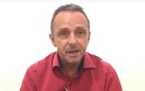 Deputado Lazinho deve deixar o PT nos próximos dias, Roberto Sobrinho  já saiu do partido