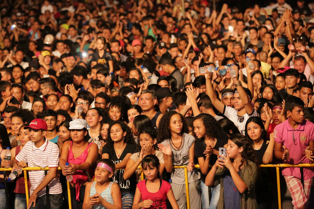 O evento que mobiliza milhares de pessoas em Rondônia e milhões nos Estados Unidos, agora é reconhecido oficialmente  - Gente de Opinião