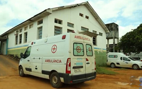 População de Guajará-Mirim se sente desesperada com abandono em tempos de pandemia