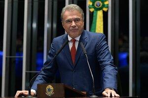 Senador Álvaro Dias - Gente de Opinião