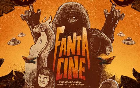 1ª Mostra de Cinema Fantástico de Rondônia divulga programação com a exibição de 26 filmes, debates e ações de formação