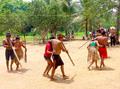 No dia dedicado aos povos indígenas, a Jirau energia destaca ações de programa desenvolvido desde 2009