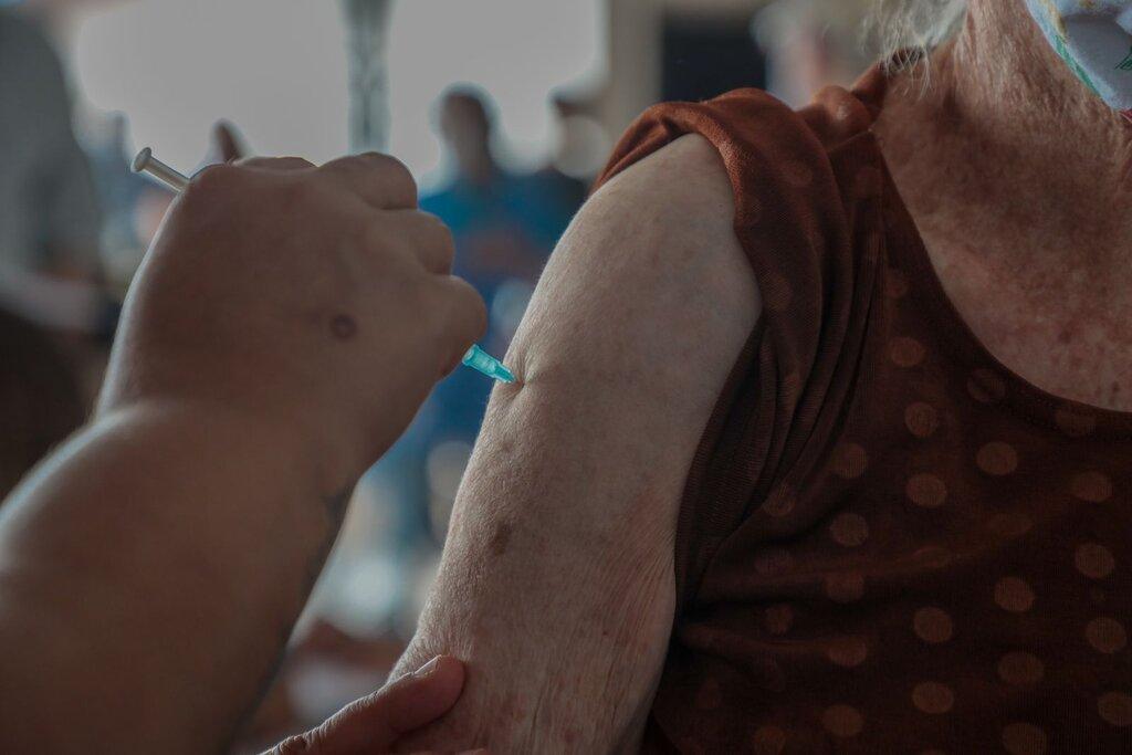 Aplicação da segunda dose em Porto Velho é sem agendamento - Gente de Opinião