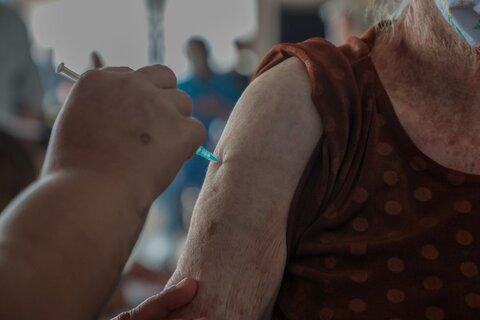 Aplicação da segunda dose em Porto Velho é sem agendamento