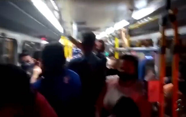 Superlotação no transporte público de Porto Velho preocupa passageiros - Gente de Opinião