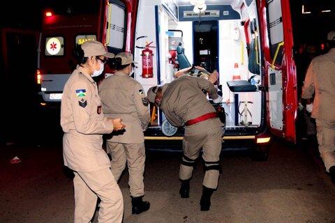 """Na 4ª noite da """"Operação Prevenção"""", equipes constatam cumprimento às determinações do decreto estadual"""