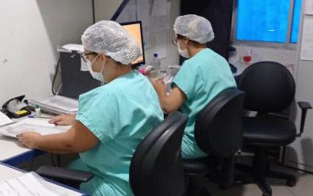 O setor de Assistência Social foi criado a partir da inauguração do hospital em junho de 2020 - Gente de Opinião
