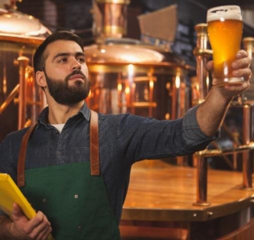 SENAI-RO lança curso de mestre cervejeiro - Gente de Opinião