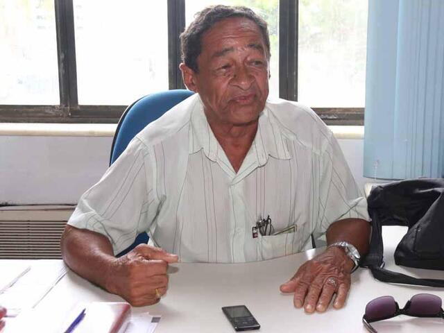 MPF lamenta morte do presidente da Associação dos Ferroviários da EFMM - Gente de Opinião