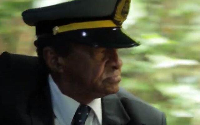 No Dia do Ferroviário, morre José Bispo, o eterno defensor da EFMM - Gente de Opinião