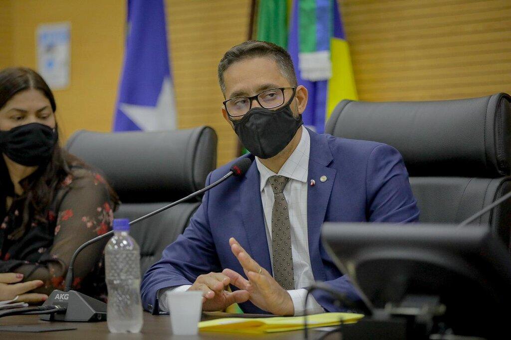 PEC que muda regras para futuros servidores e altera organização da administração pública será discutida em audiência pública na ALE/RO - Gente de Opinião