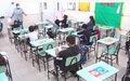 Escolas da rede privada retomam aulas presenciais em Rondônia