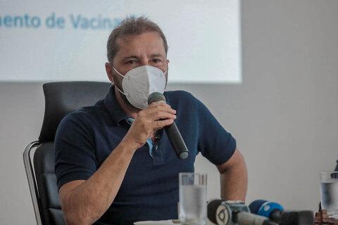 Aplicativo SASI vai facilitar o cadastramento para a vacinação contra a Covid-19 em Porto Velho
