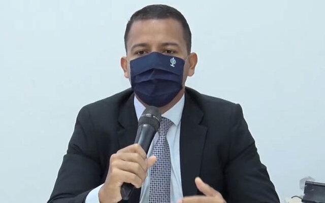 TCE, CGU e Sesau decidem acelerar vacinação em Rondônia - Gente de Opinião