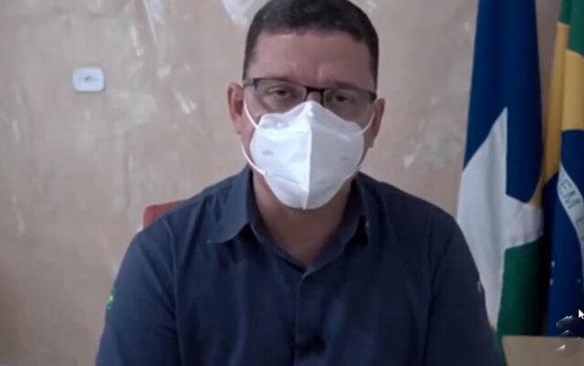 Governador Marcos Rocha apresenta projeto do novo hospital de Pronto Socorro - Gente de Opinião