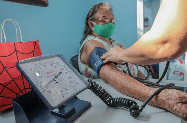 Unidades básicas de saúde retomam atendimentos de rotina durante todo o dia em Porto Velho